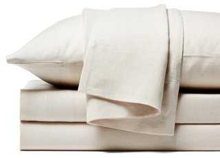Linen Sheet Set - One Kings Lane