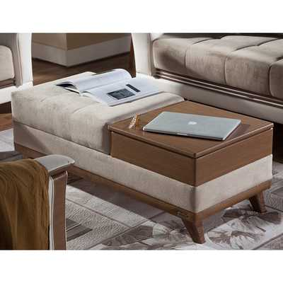 Caprice Coffee Table With Lift Top - AllModern
