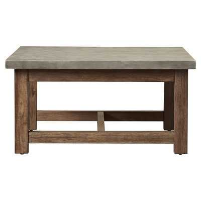 Bemiston Coffee Table - Wayfair