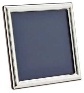 925 Sterling-Silver Classic Frame, 3x3 - One Kings Lane
