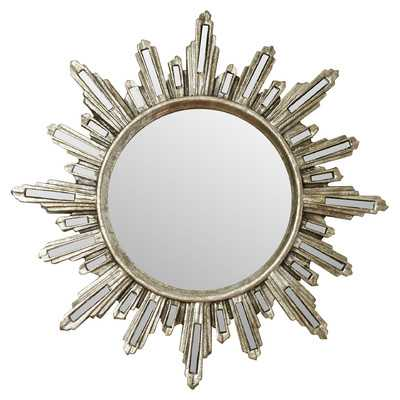 Cordelia Wall Mirror - Wayfair