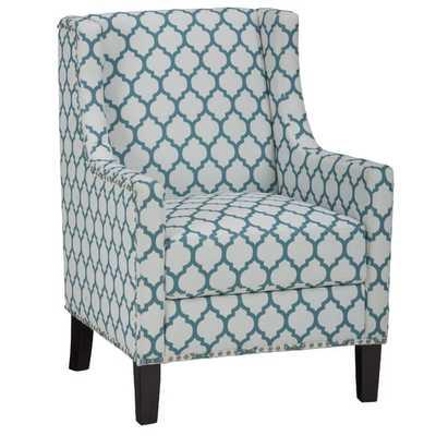 Jeanie Club Chair - AllModern