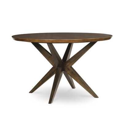 Kateri Dining Table - Wayfair
