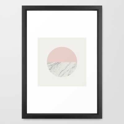 Moon Marble - Society6
