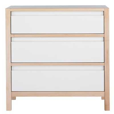 Maple Andersen Changing Table - Land of Nod