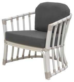Laguna Outdoor Lounge Chair - One Kings Lane