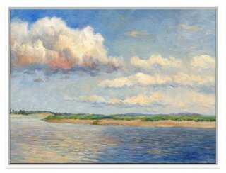 Sea Landscape - One Kings Lane