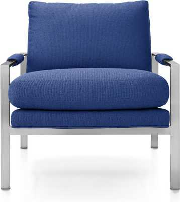 Milo Chair - Crate and Barrel