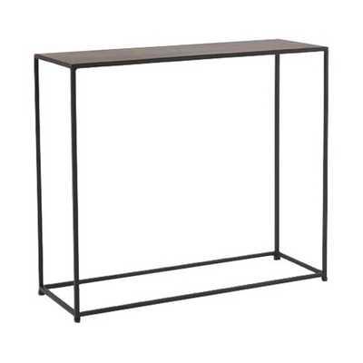 Urban Console Table - AllModern