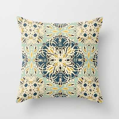 Protea Pattern - Society6