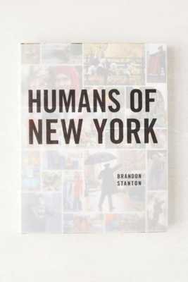 Humans Of New York - Urban Outfitters