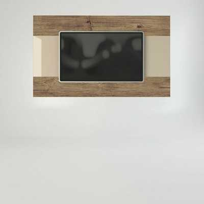 Bryant Park Wall Mount for LCD -Nature / Nude - AllModern