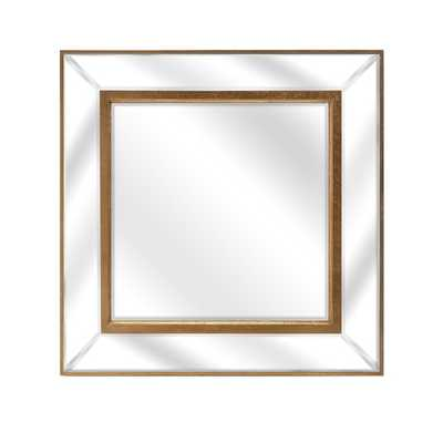Essentials Celebrations Wall Mirror - AllModern