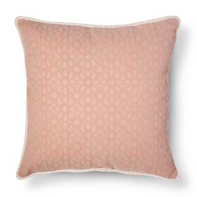 "Threshold â""¢ Oversized Tile Texture Throw Pillow - Target"