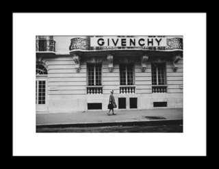 Glamour, Givenchy - framed - One Kings Lane