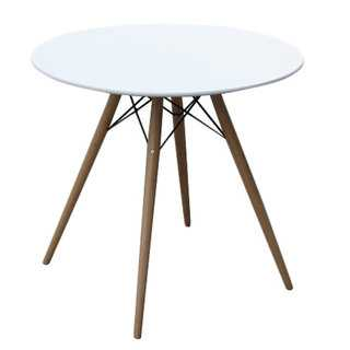 Mid-century Style Dining Table - Overstock