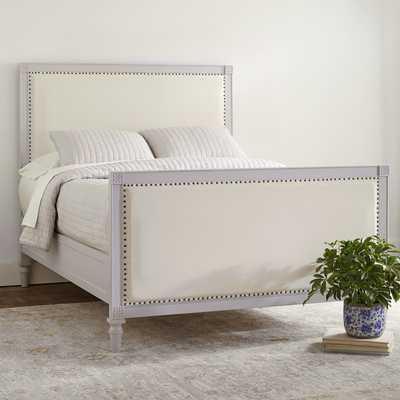 Dobson Upholstered Bed - Queen - Birch Lane
