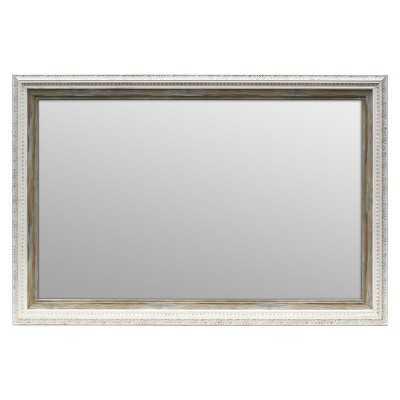 "Thresholdâ""¢ Antique Mirror - Gray 24x36 - Target"