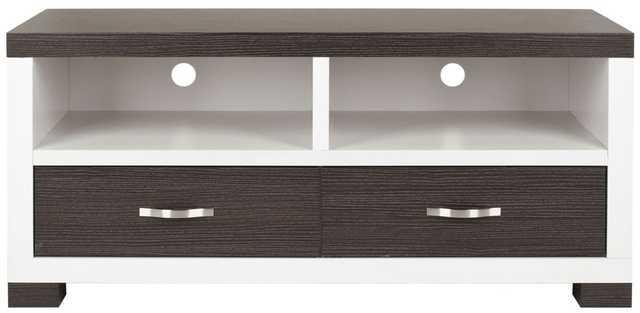 Monroe 2 Drawer Tv Cabinet - Tressle