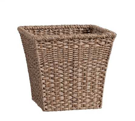 POLY STRAP PLANTER COLLECTION - Pottery Barn