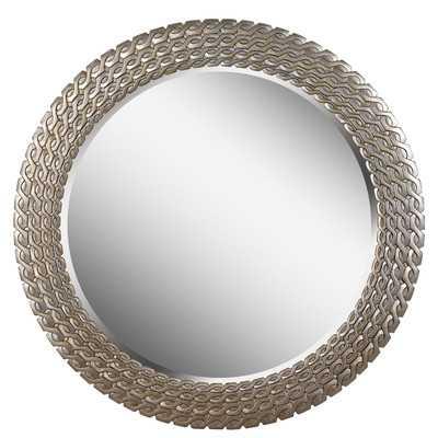 Bracelet Wall Mirror - Wayfair
