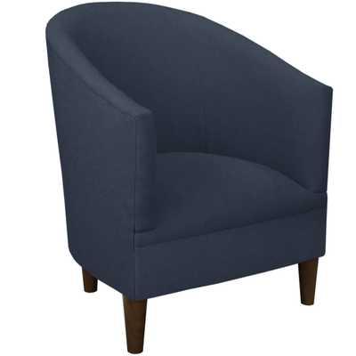 Linen Arm Chair - Wayfair