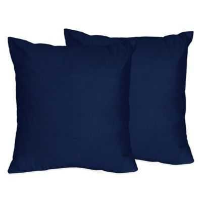Sweet Jojo Designs Throw Pillows - Bed Bath & Beyond