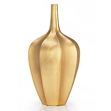 """Accolade Vase - 22.5""""H - Z Gallerie"""