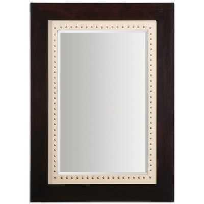 Brinkley Framed Wall Mirror - AllModern
