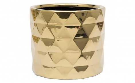 Prism Vases - Short - Jayson Home