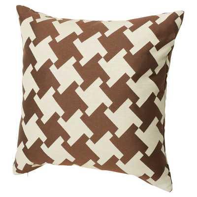 Loom and Mill Kimmy Throw Pillow - Wayfair