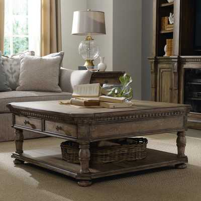 Sorella Coffee Table - Wayfair