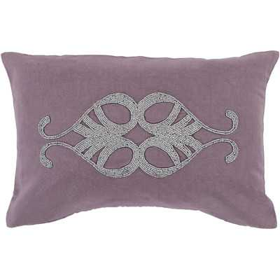 Lumbar Pillow-Insert included - Wayfair