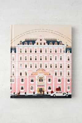 The Grand Budapest Hotel By Matt Zoller Seitz & Anne Washburn - Urban Outfitters