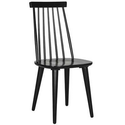 Burris Side Chair- set of 2 - AllModern
