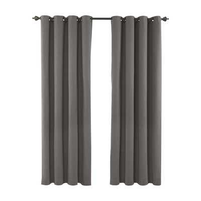 "Nadya Single Curtain Panel -84""l - Wayfair"