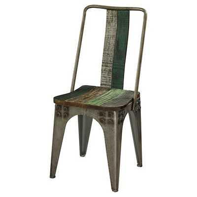 Calypso Desk Chair-Multicolored - Target