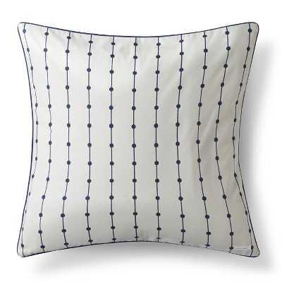 Brooklyn & Bond Poplar Dot Floor Pillow - 30x30 - With Insert - Target