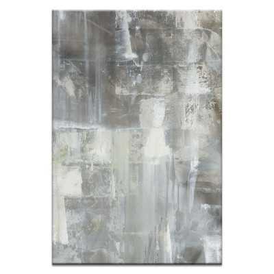 """""""Cellar Door"""" Painting Print - 60"""" H x 40"""" W - Unframed, No Mat - Wayfair"""