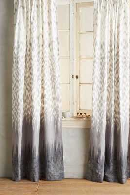 Laxmi Curtain - Anthropologie