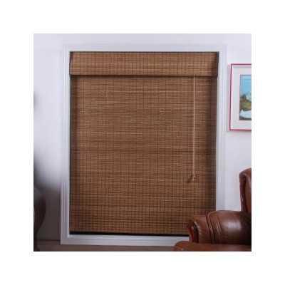 "Arlo Blinds Bamboo Roman Shade -69"" W x 74"" L - Wayfair"