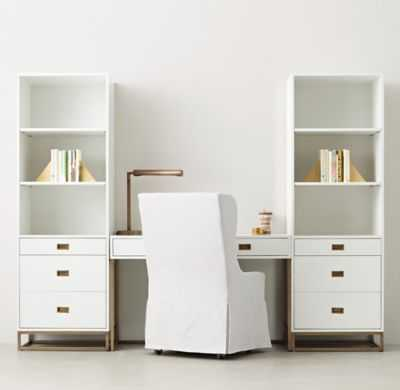 AVALON STUDY WALL SET - RH Teen
