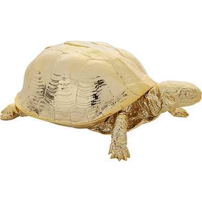 Gold Turtle - CB2