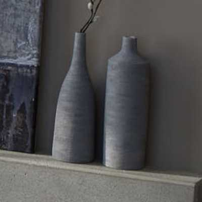 Sketch Short Neck Vase - AllModern