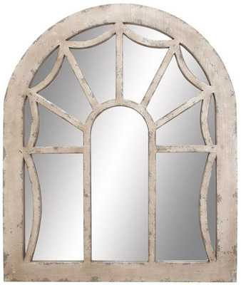 ELISE WALL MIRROR - Home Decorators