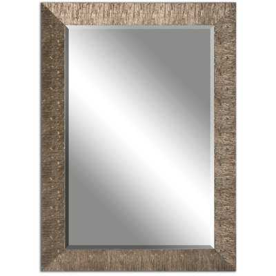Yasmine Wall Mirror - Wayfair