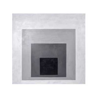 Ikon Albers Inspired Photographic Print - AllModern