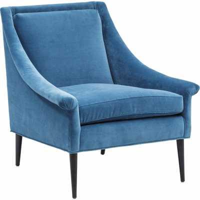 Heath Chair - Vance Peacock - High Fashion Home