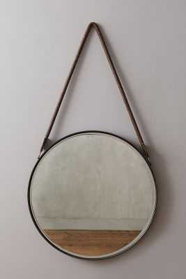 Sailor's Mirror - Anthropologie