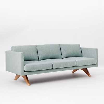 "Brooklyn Upholstered Sofa - 74"" - West Elm"